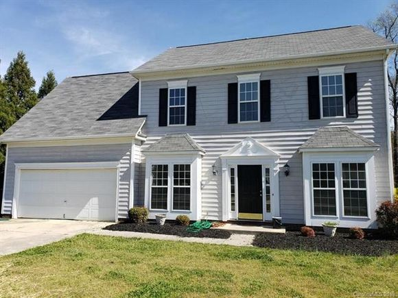Magnificent 6306 Colby Court Indian Trail Nc 28079 Mls 3494786 Estately Home Interior And Landscaping Ologienasavecom