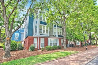 4th Ward Historic District, Charlotte, NC Real Estate