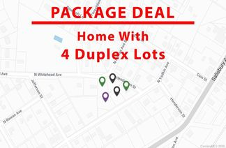 Lot1 N Whitehead Avenue Unit 1,2,3,4,5