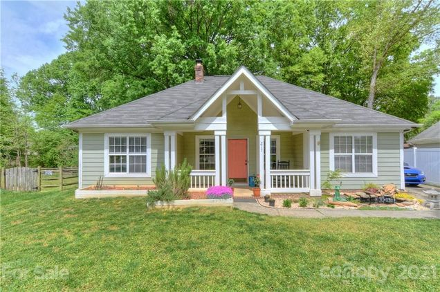 217 Clear Springs Court - Photo 1 of 1