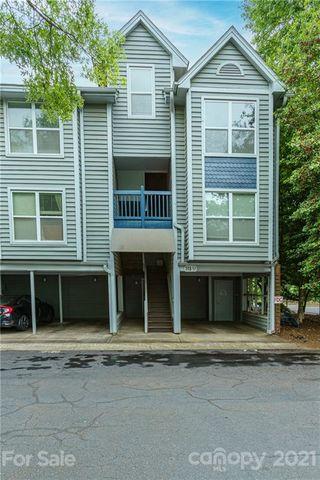 513 N Graham Street Unit3B