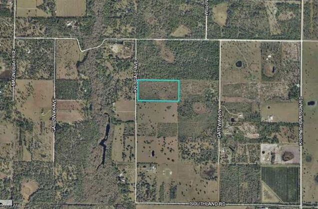 Labelle Florida Map.1311 Krisdale Ave Labelle Fl 33935 Mls 218028657 Estately
