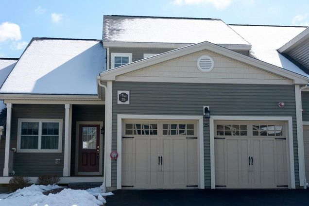 32 Old Framingham Road Unit 25 Sudbury Ma 01776 Mls 72140543