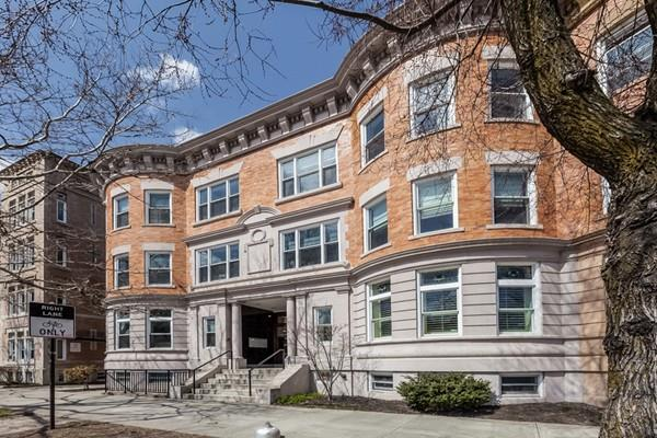 1824 Beacon Street Unit 3