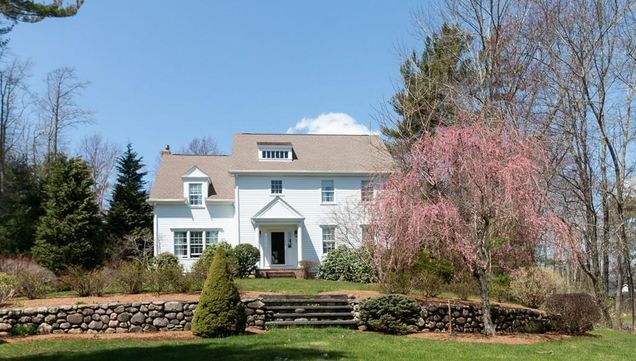 See All Homes In Marshfield, ...