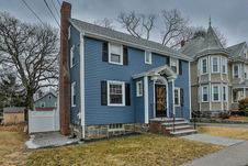 28 Cheever St