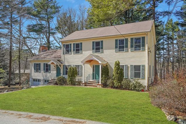 11 Cider Mill Lane, Lexington, MA 02420 - MLS# 71378532