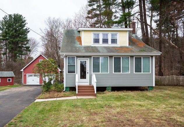Phenomenal 337 Somers Rd East Longmeadow Ma 01028 Mls 72485370 Estately Home Interior And Landscaping Palasignezvosmurscom