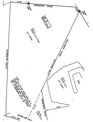 LOT 33 BEFORE 234 WORCESTER LANE