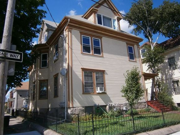 Astounding 119 Mill Street New Bedford Ma 02740 Mls 72535078 Home Interior And Landscaping Ponolsignezvosmurscom