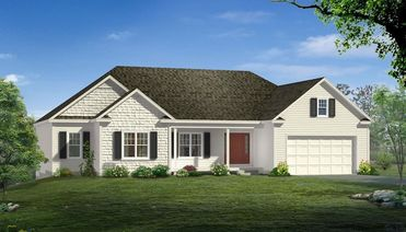 Lot 33 Waterford Circle--UNDER CONST.