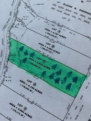 0 Old Wendell Rd - Lot C