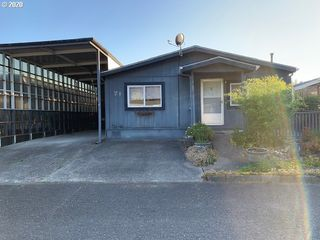 100 RIVER BEND RD, SPACE 71