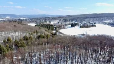 TBD Fisher Road & Daigneault Hill