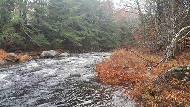 0 Smith River