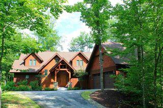 172 South Peak Unit home site #11