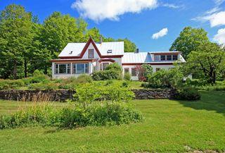 387 Old Bridgewater Hill
