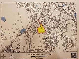 9-14 off Tirrrell Hill Unit9-14 off Tirrell Hill Rd & Lot 9-13-25 Mo-sett Ave