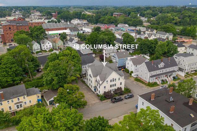 46 Columbia Unit6 - Photo 1 of 40