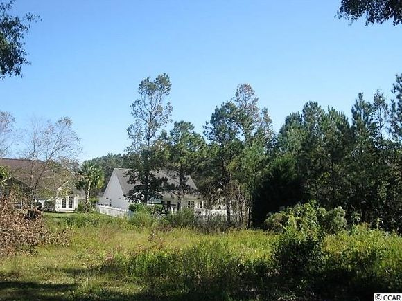 Lot 12-A Spanish Oaks Ct