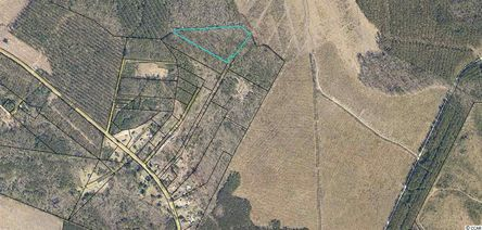 TBD 8.9 Acres off of Powell Rd.