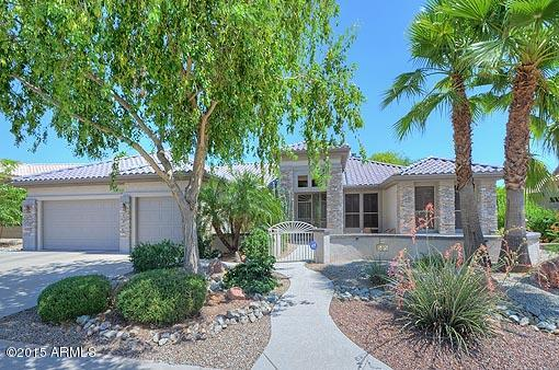 15510 W CYPRESS POINT Drive - Photo 1 of 43