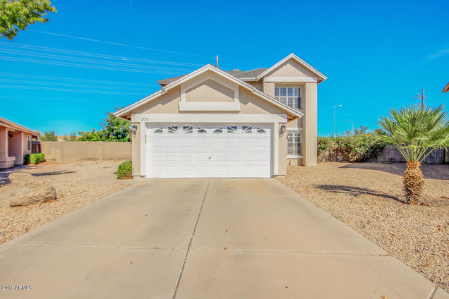 320 S LAVEEN Drive - Photo 1 of 37