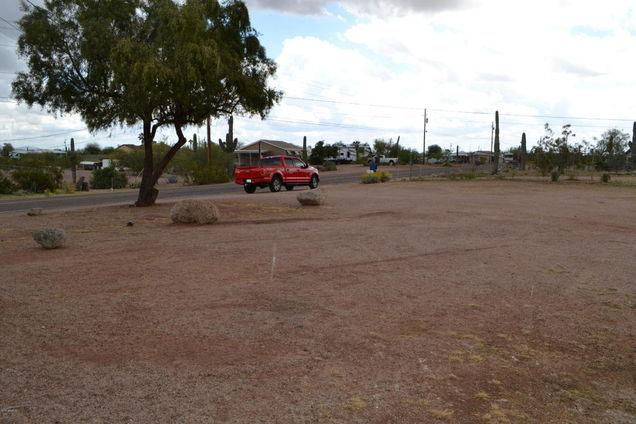 542 N STARR Road Apache Junction AZ 85119
