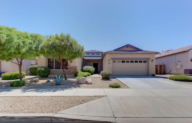 16375 W YUCATAN Drive, Surprise, AZ 85388 - MLS# 5677731 | Estately
