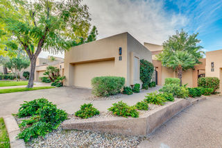 7760 E GAINEY RANCH Road Unit 5