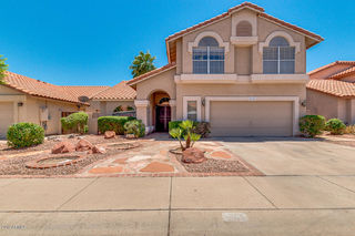 2149 E CATHEDRAL ROCK Drive