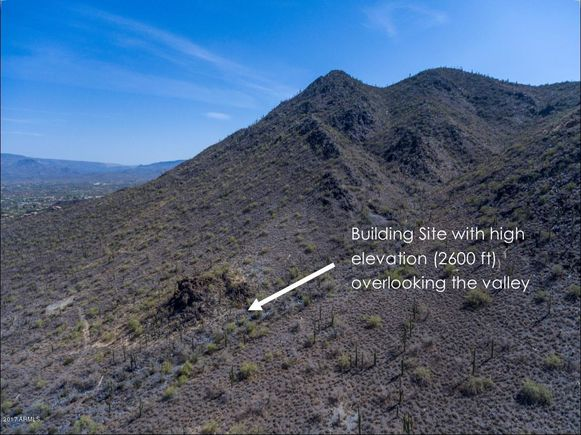 6300 E Sentinel Rock Road Unit - - Photo 1 of 10