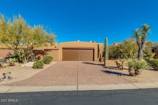 8502 E CAVE CREEK Road Unit 11