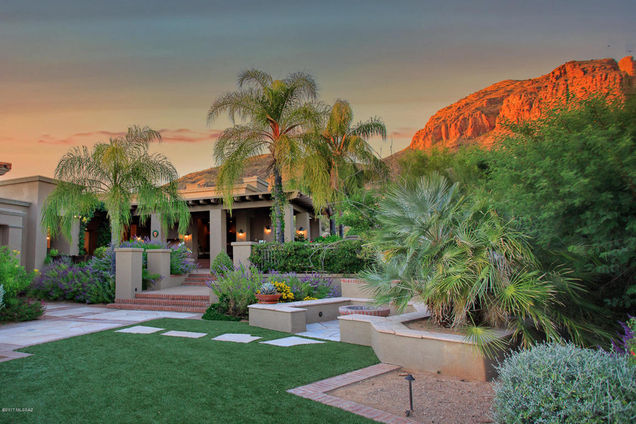 2094 E Desert Garden Drive, Tucson, AZ 85718 - MLS# 21810962   Estately
