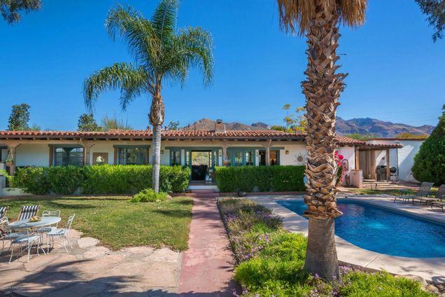 6760 N Casas Adobes Road Tucson AZ 85704 MLS 21809122 Estately