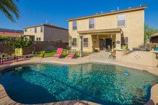 12971 N Desert Olive Drive