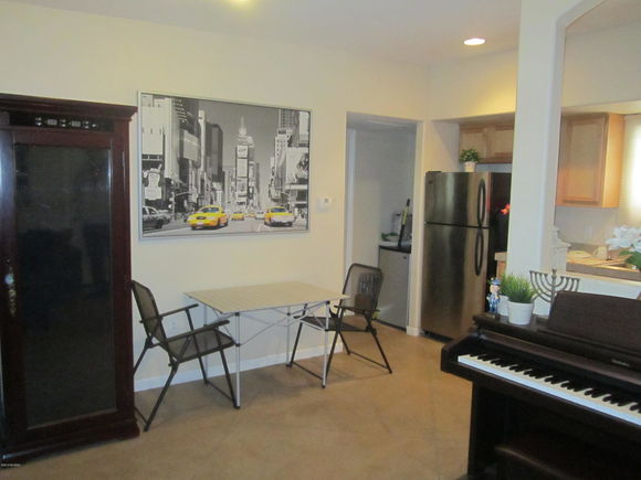 See All Homes In Central Tucson