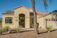 8440 N Sand Dune Place