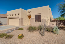 8221 N Sombrero Point Drive