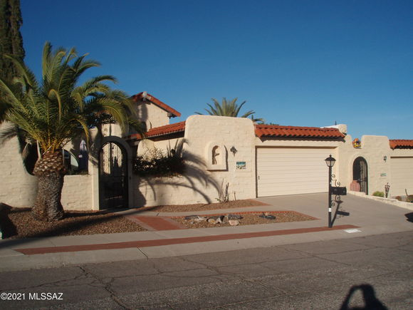1166 W Calle Excelso - Photo 1 of 50