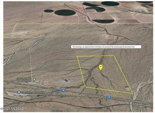 151 acres off I-10 San Simon