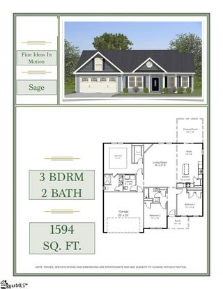 236 Hardin Road Unit Lot 10