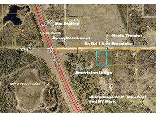 Lot 2 Blk 1 County Rd 16