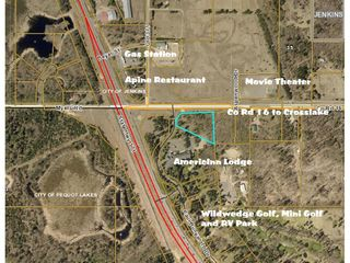 Lot 3 Blk 1 county Rd 16