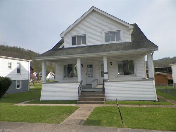 55192 Maple Ave Bridgeport OH 43912 Crymble Wilson Belmont County