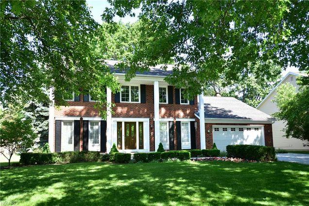 1743 Settlers Reserve Way, Westlake, OH 44145 - MLS# 4017266 | Estately