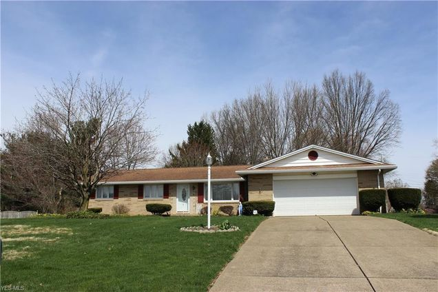 Incredible 2837 Englewood Dr Canton Oh 44721 Mls 4086705 Estately Interior Design Ideas Greaswefileorg