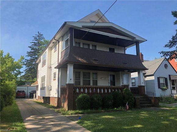 5513 Vandalia Ave, Old Brooklyn, OH 44144 - MLS# 4112798 | Estately