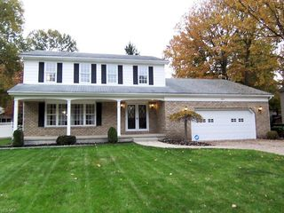867 Squirrel Hill Dr