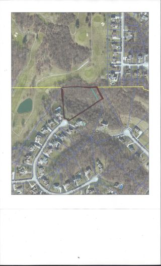0 2.99ac Persimmon Woods Court
